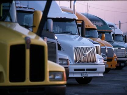 You've Got Some Truck Driving Experience under Your Belt — Now What?
