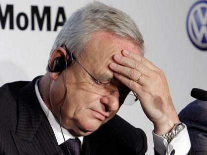 German Cars Against Volkswagen Scandal