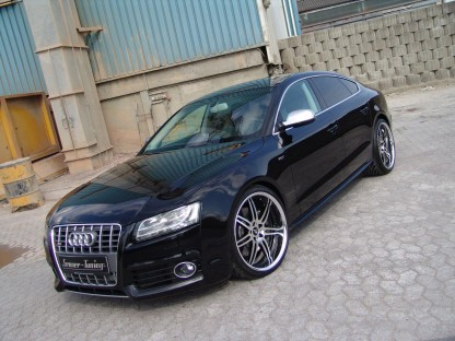 Audi Performance Tuning