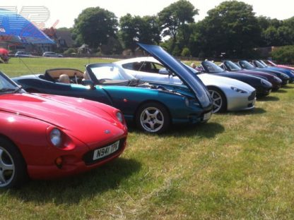 6 great car clubs in Dorset for real car junkies