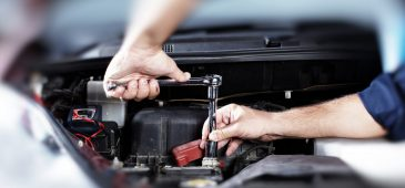 Make These Servicing Arrangements to Extend Your Car's Life