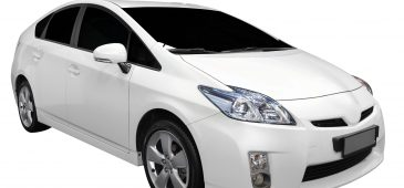 The history of Hybrid cars
