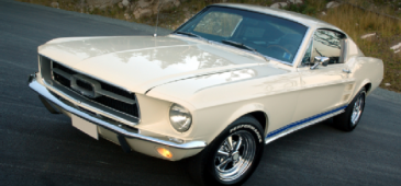 Can a car be fixed/restored to perfection?