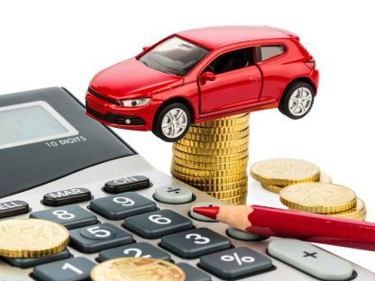 How Much Does Your Car Really Cost?