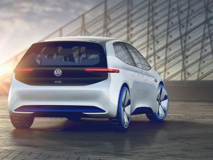 Introducing Volkswagen Group's MOIA Brand