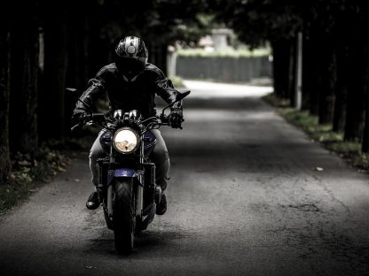 6 Most Demanded Accessories For Motorcycle Road Trips