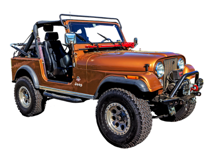 What to Look for When Purchasing a New Jeep