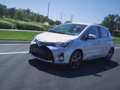 US Review Says Steer Clear of Latest Toyota Yaris