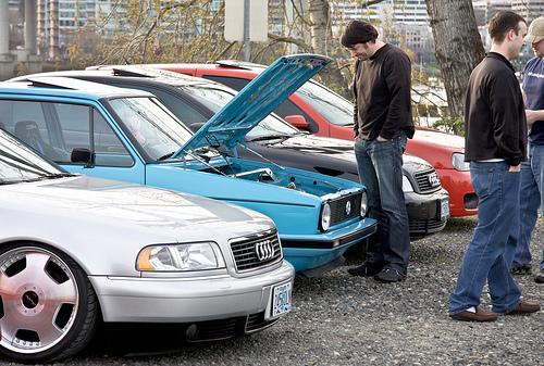 car check