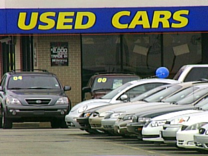 Three Tips For Buying A Used Car
