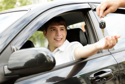 Tips and Tricks When Purchasing Your First Car