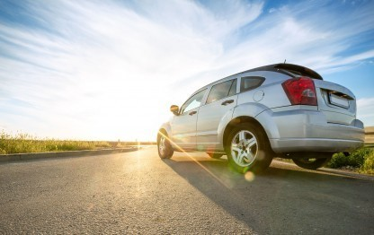 Protecting Your Car from Sun Damage