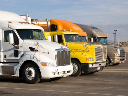 How Faster Shipping Times Affect Trucking Companies