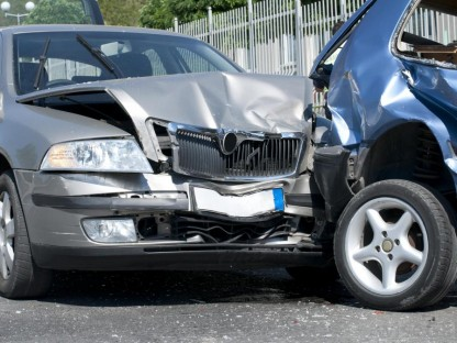 The Steps to Take After a Car Collision
