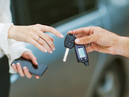 What to consider when replacing your existing car