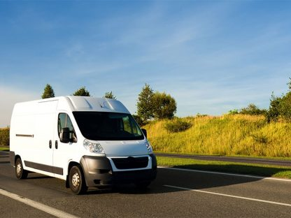 What is electric van insurance – and how is it different to 'normal' insurance?