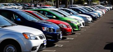 Car dealership insurance explained