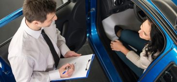 An Interesting Point of View of the Auto Insurance Industry