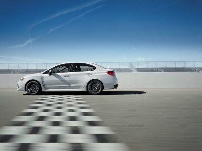 Subaru WRX vs. Honda Civic Si: How Do They Compare?