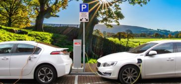 Why you should buy a used electric car
