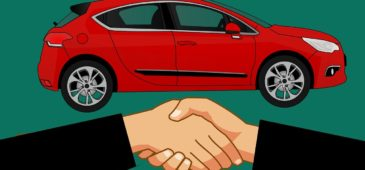 What to check out for in a car rental company before patronizing them