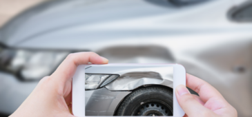 I Had a Car Accident: What do I do Next? A Handy Checklist'?