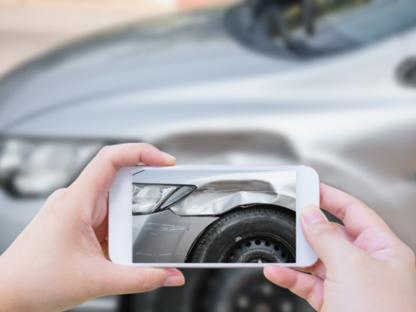 I Had a Car Accident: What do I do Next? A Handy Checklist'?